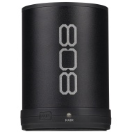 808 CANZ Bluetooth Wireless Speaker - Black