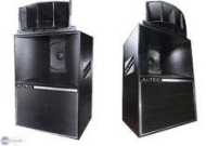 Altec Lansing A7 The Voice of The Theatre