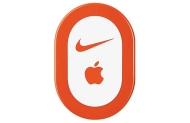 NIKE+IPOD Sport Kit - Red & White