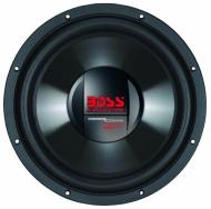 Boss CX124DVC