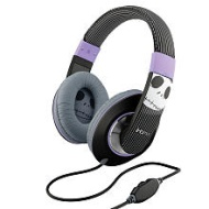 Ekids Dn-m40 Over The Ear Headphones With Volume Control
