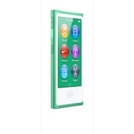 New iPod Nano Green - 16GB