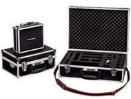 Large Orion Deluxe Accessory Case, Black