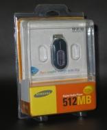 Samsung YP-F1