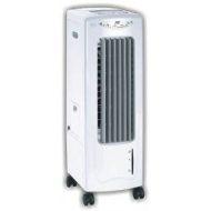 Sunpentown Evaporative Swamp Cooler with Ionizer - SF-610