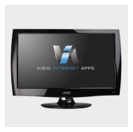 VIZIO M220NV 22-Inch Full HD 1080P LED LCD HDTV with VIA Internet Application, Black