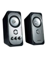 Bush 2 x 4 Watt 2.0 Speakers