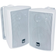 Dual LU43PW Indoor / Outdoor Speaker