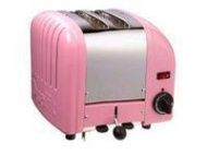 Dualit 2 Slice Lite Toaster Gloss Cream