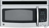 "GE 30"" Over the Range Microwave JVM1540X"