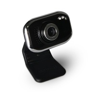 HAVIT® HV-N5080 HD Camera and Webcam with Microphone for Skype, MSN Messenger, Windows Live Messenger, and Yahoo Video Messenger, Perfect for Laptops