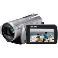 HD Camcorder 16GB Sd Silver