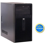 HP Compaq Business Desktop dx2300