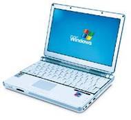 Fujitsu Siemens Lifebook P7010 60Go 1700MHz 512Mo