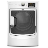 Maytag MED6000XW Maytag Maxima Electric Dryer - White