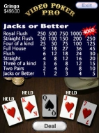 Review of G3 Studios' Video Poker Pro 1.02