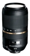 Tamron SP 70-300mm f/4.0-5.6 Di VC USD