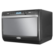 Whirlpool Limited Edition Jet Chef 31 Litre 1000 watt Full Combination Microwave Oven, Anthracite