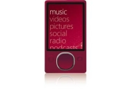 Zune? 80GB Music Player (Red)