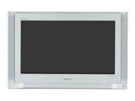 "Sony KV FX65 Series TV (28"", 29"", 32"")"