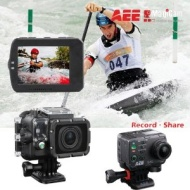 AEE Magicam S70 Action Camera With Waterproof Housing