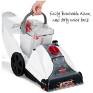Bissell Wash and Remove Oxygen Carpet Detergent - 1.5 Litre.