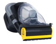 Eureka 41A - RapidClean Step Bagless Hand Vac - Sunflower Yellow/Black