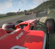 F1 2013- Xbox 360