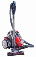 Hoover Zen Whisper Multi-Cyclonic Canister Vacuum - SH40080