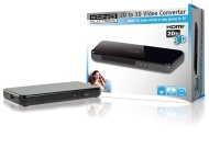 Konig 2D to 3D Video Signal Converter for HDMI Equipped Devices
