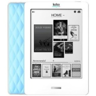 KOBO E-Reader Touch Lettore e-book