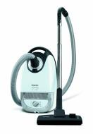 Miele Allervac Sensor 5000 - Vacuum cleaner - polar ice