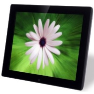 Brand New - NIX 12 inch Digital Photo Frame with 4GB Memory Drive - X12B