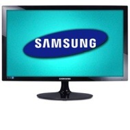 "Samsung 22"" Class Widescreen LED Backlit Monitor - 1920 x 1080, 16:9, Mega Infinity Dynamic Contrast Ratio, 600:1 Native, 5ms, VGA, Energy Star (Refur"
