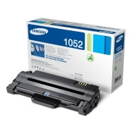 Samsung Original Toner Cartridge for ML-1910/1915/2525/2525W/2580N SCX-4600/SCX-4623F/SCX-4623GN/SF-650 Yield 2500 - Black