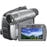 Sony DCR-HC44