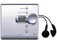 Sony MZ E310