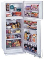 Summit Freestanding Top Freezer Refrigerator FF1251W