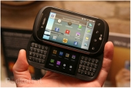 T-Mobile LG Flip II Android Phone packs dual-screens