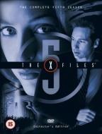 The X Files: Season 5 [DVD] [1994]
