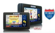 PC Miler PCM430 4.3-Inch Portable GPS Navigator