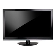 VIZIO M261VP 26-Inch 1080p LED LCD HDTV with VIZIO Internet Application, Black