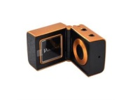 Vulcan UIBS400 Mini-Qube Wireless Bluetooth Speaker