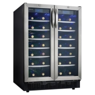 Danby 54 Bottle Built In Wine Cooler
