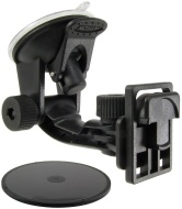 Arkon TomTom Go 520 520T 530 530T 720 720T 730 730T 920 920T 930 930T suction mount arm adjustable