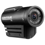 Contour GPS HD Wearable Camcorder Camera 1400