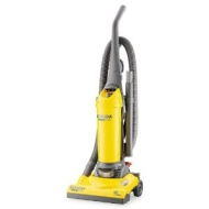 Eureka Lightweight No Touch Bag System Upright Vacuum, 17.5 lbs, Yello