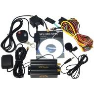 Car Vehicle GPS Tracker Track TK103B w/ Remote SMS google map link VG2