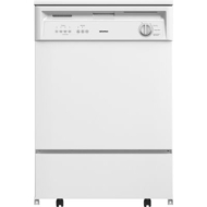 "Kenmore 24"" Portable Dishwasher (1774)"