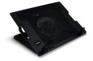 Lavolta LS-020 - Base di raffreddamento per PC portatile, colore: Nero